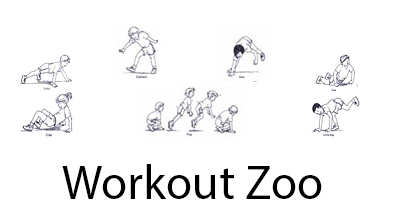 Workout Zoo