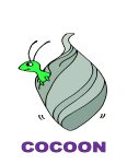 Dynamic Body Shapes Cocoon