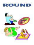 Dynamic Body Shapes round